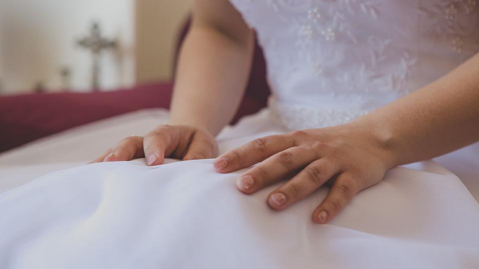 svadba sobas kostol obrad nevesta zenich