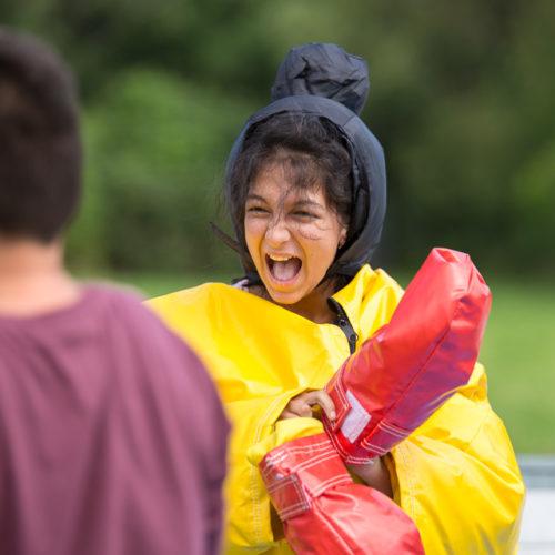 Detské atrakcie - Reportáž - Snina - Funnycamp - brophoto.pro #021