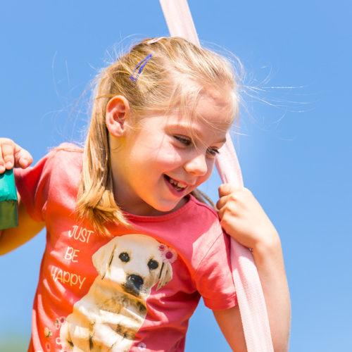 Detské atrakcie - Reportáž - Snina - Funnycamp - brophoto.pro #025