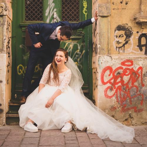 Miska Michal - Svadobné fotenie - Portrét - Košice - brophoto.pro #001
