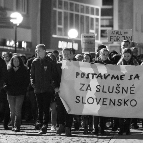 Za slusne Slovensko - Humenne - 23. marec - brophoto.pro #041
