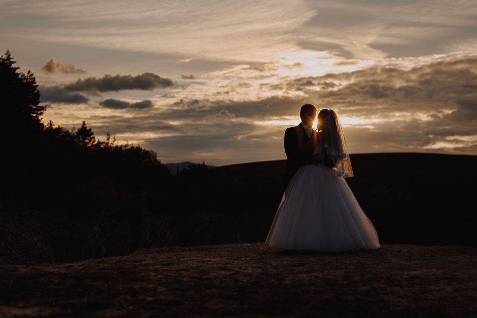 Umelecke svadobne fotky