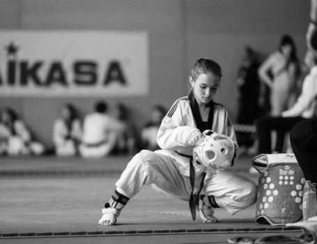Fotograf Snina Black Tiger Taekwondo - brophoto.pro #058