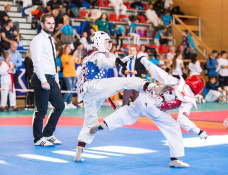 Fotograf Snina Black Tiger Taekwondo - brophoto.pro #143