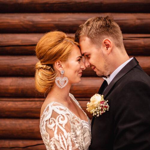 fotenie svadby - fotograf snina - brophoto.pro