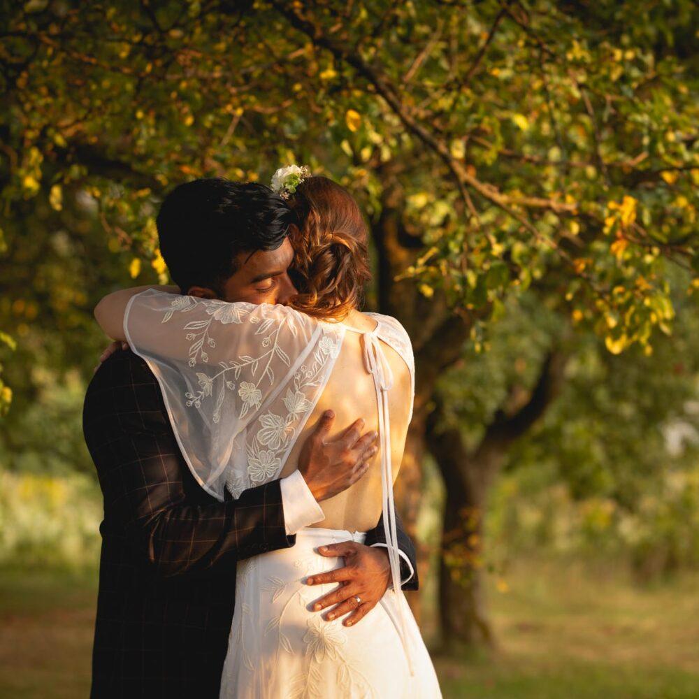 Svadba v stodole